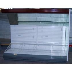 Linde Refrigerated Multideck for Fruits and Vegetables