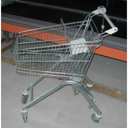 Shopping trolley ELA-02.33